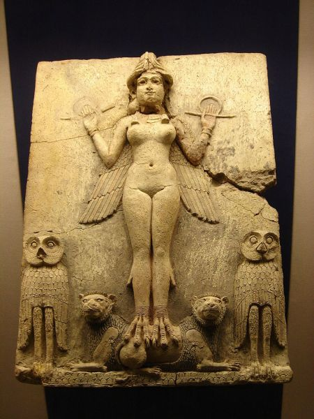 Easter, Eostre or Ishtar